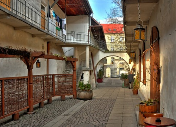 Why should we visit Jewish Quarter Krakow?