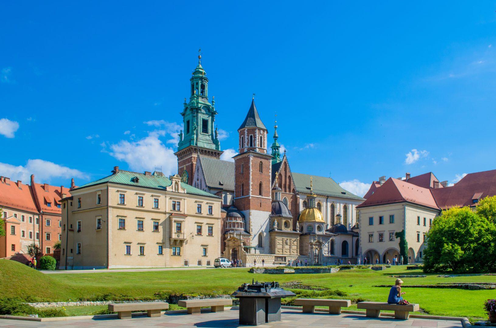 What should I visit in Krakow?